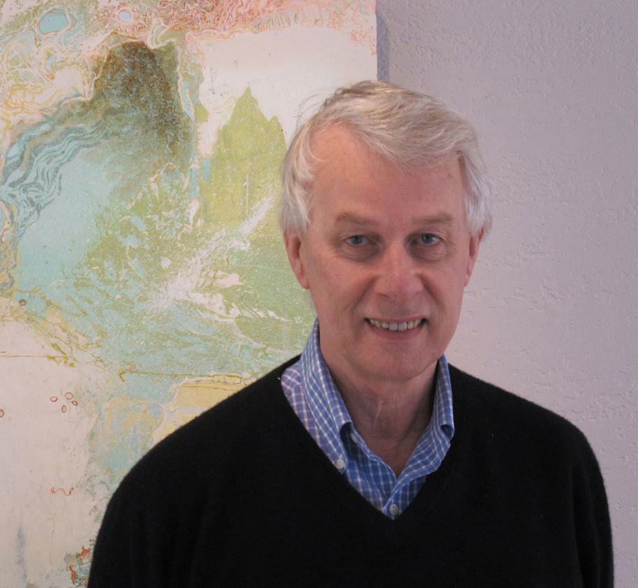 Richard Roberts nota