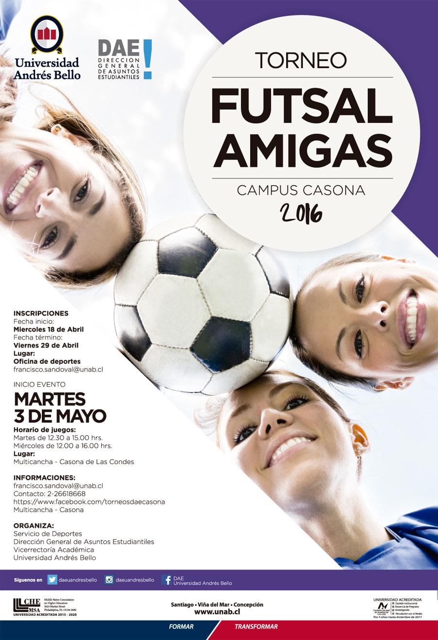TORNEO-FUTSAL-AMIGAS-CASONA