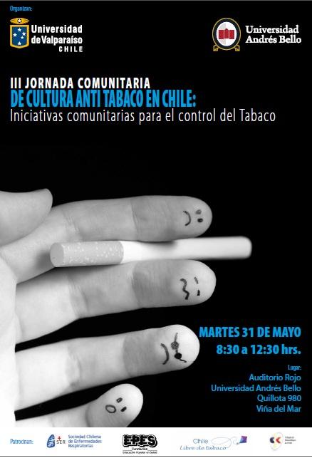 anti tabaco
